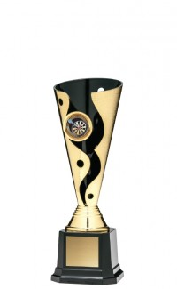 Gold/Black Cyclone Cup Kit, Lg.