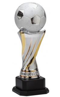"Soccer Ceramic Sports Ball, 11.25"""