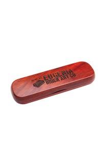 Rosewood Single Pen Box