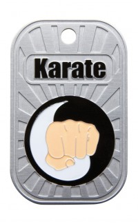 DOG TAG KARATE