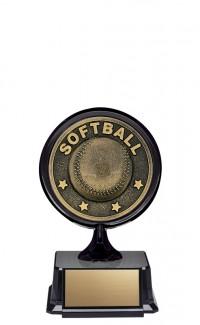 "Apex Softball, 4 1/2"" Holder on Base"