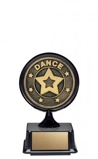 "Apex Dance, 4 1/2"" Holder on Base"