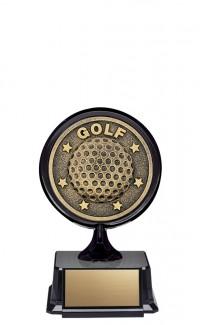 "Apex Golf, 4 1/2"" Holder on Base"
