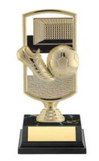 All Star Series Trophies, Soccer 7""
