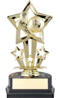 "Superstar Series Soccer, 7"""