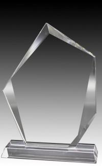 """Crystal Iceberg 9"""""""