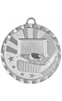 Hockey Brite, Silver