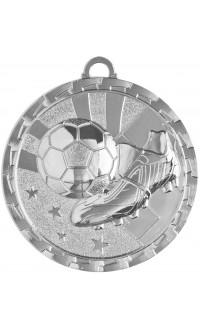 Soccer Brite, Silver