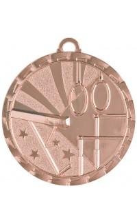 Gymnastics Brite, Bronze