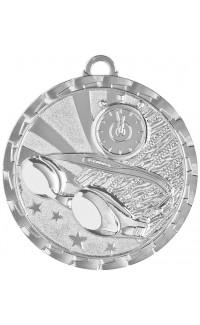 Swimming Brite, Silver