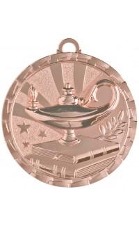 Lamp Brite, Bronze