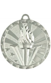 Victory Brite, Silver