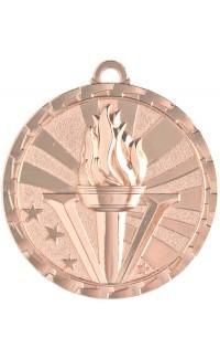 Victory Brite, Bronze