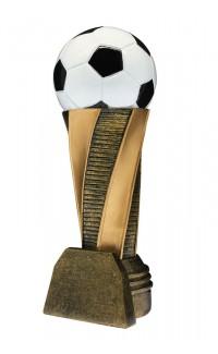 """Resin Tower Soccer Pedestal, 10"""""""