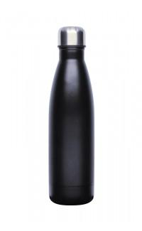 500mL Cola Bottle, PC Black