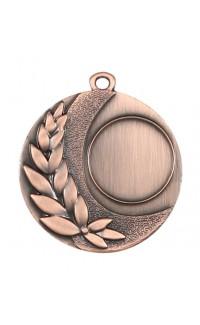 "1"" Holder (Branch), Bronze"