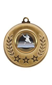 Spectrum Series Medals, Fencing