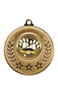 Spectrum Series Medals, Dog Show