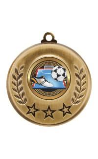 Spectrum Series Medals, Futsal