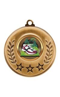 Spectrum Series Medals, Cross Country
