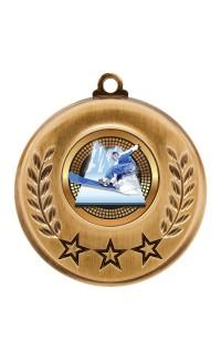 Spectrum Series Medals, Snowboarding
