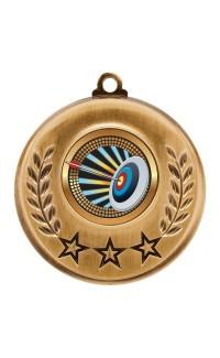 Spectrum Series Medals, Archery