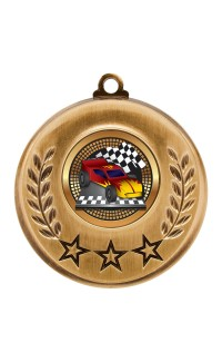 Spectrum Series Medals, Pinewood Derby