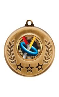 Spectrum Series Medals, Ringette