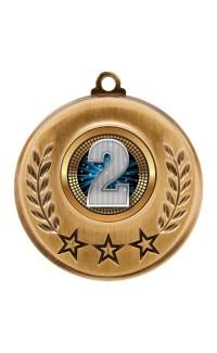 Spectrum Series Medals, Second