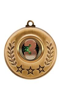 Spectrum Series Medals, Third