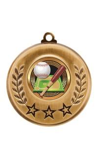 Spectrum Series Medals, Baseball
