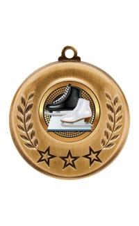 Spectrum Series Medals, Figure Skating