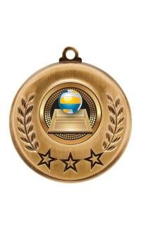 Spectrum Series Medals, Volleyball