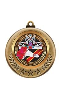 Spectrum Series Medals, Beauty Queen