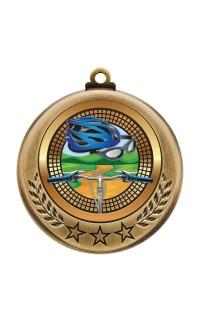 Spectrum Series Medals, Mountain Biking