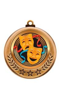 Spectrum Series Medals, Drama