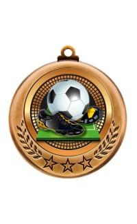 Spectrum Series Medals, Soccer