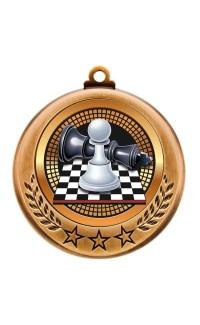 Spectrum Series Medals, Chess