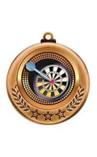 Spectrum Series Medals, Darts