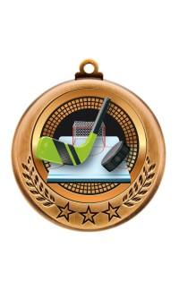 Spectrum Series Medals, Hockey