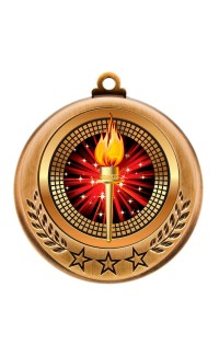 Spectrum Series Medals, Victory