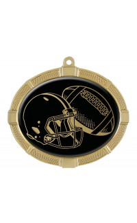 Impact Series Medals, Football