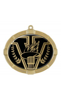 Impact Series Medals, Victory