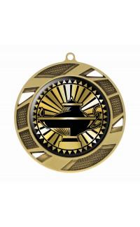 Solar Series Medal, Academics