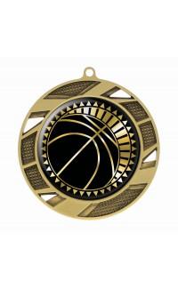 Solar Series Medal, Basketball