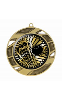 Solar Series Medal, Lacrosse