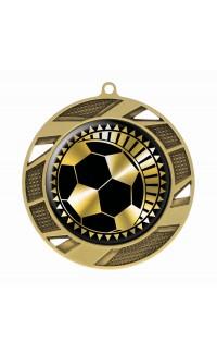 Solar Series Medal, Soccer