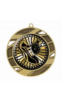 Solar Series Medal, Track