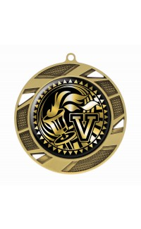 Solar Series Medal, Victory