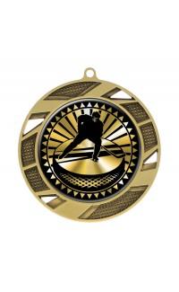 Solar Series Medal, Hockey